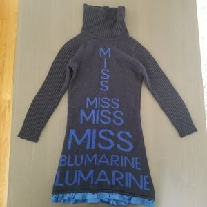 Miss Blumarine